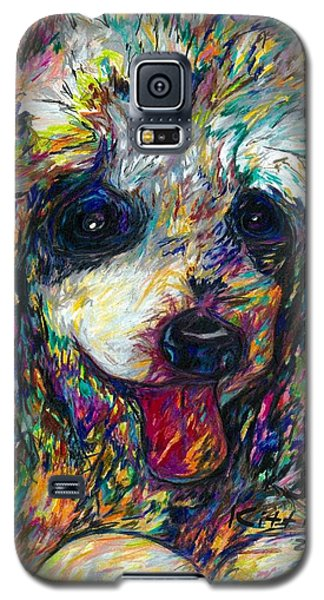 Pepper Galaxy S5 Case