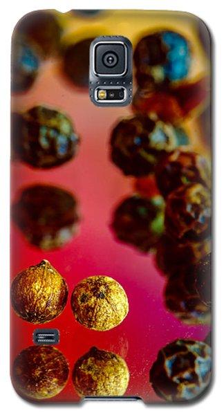 Peppercorns Galaxy S5 Case