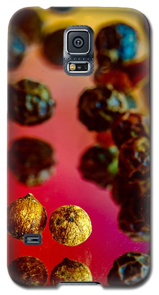 Peppercorns Galaxy S5 Case