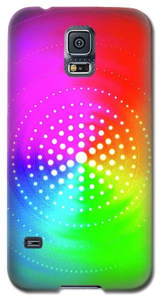 Perfect Balance Galaxy S5 Case