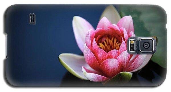 Perfect Lotus Galaxy S5 Case
