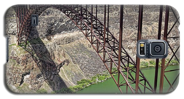 Perrine Bridge, Twin Falls, Idaho Galaxy S5 Case