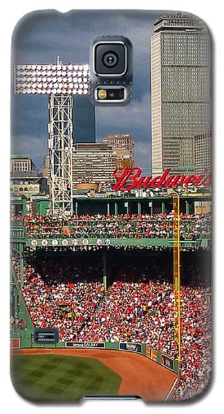 Peskys Pole At Fenway Park Galaxy S5 Case