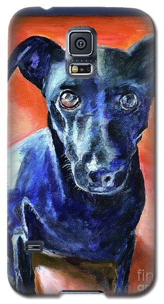 Peter Galaxy S5 Case