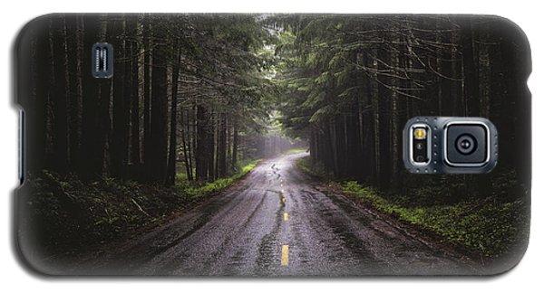 Petrichor Galaxy S5 Case
