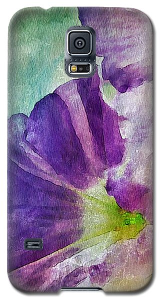 Petunia Galaxy S5 Case