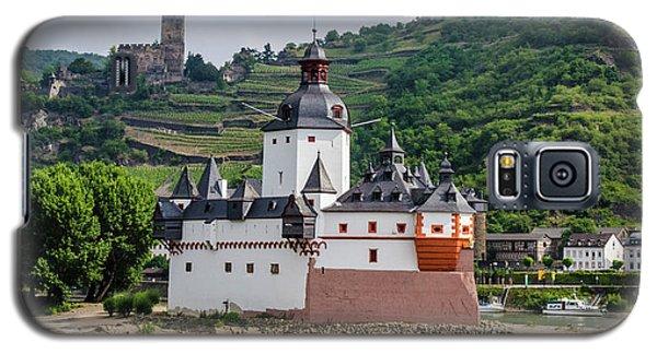 Pfalzgrafenstein Castle Galaxy S5 Case