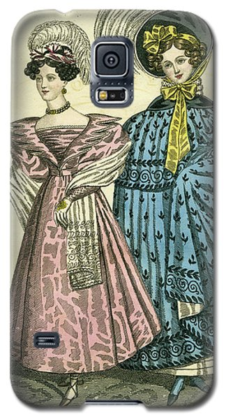 Philadelphia Fashions Galaxy S5 Case