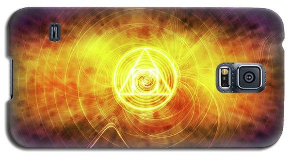 Philosopher's Stone Galaxy S5 Case