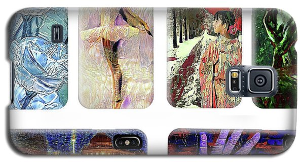 Phone Cases Samples Galaxy S5 Case