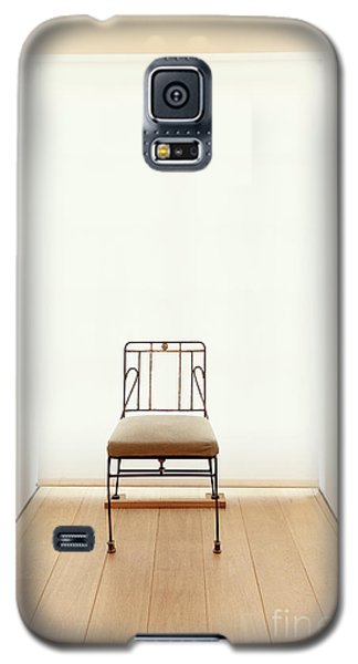 Picasso's Museum Chair Galaxy S5 Case