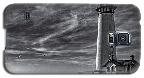Pigeon Point Light Station Galaxy S5 Case