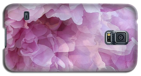Pinkity Galaxy S5 Case