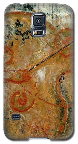 Pipe Dreams Galaxy S5 Case