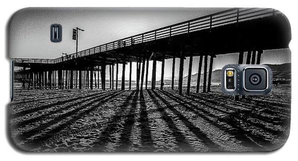 Pismo Beach Pier Galaxy S5 Case