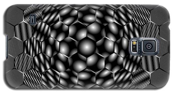 Plattiring Galaxy S5 Case