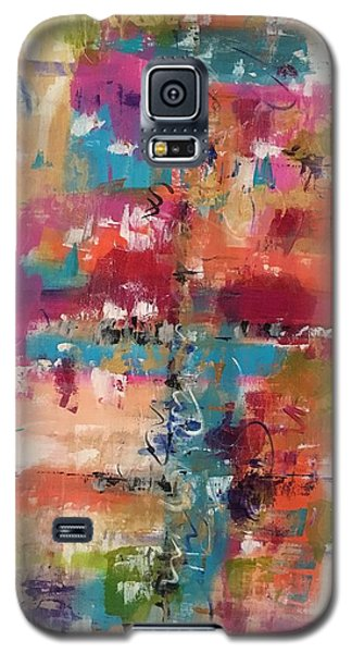 Playful Colors Galaxy S5 Case