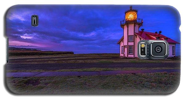 Point Cabrillo Light Station - 3 Galaxy S5 Case