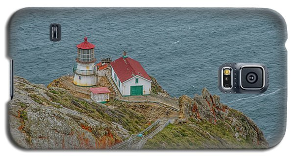 Point Reyes Lighthouse Galaxy S5 Case