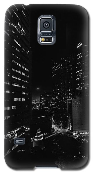 Points Of Light Galaxy S5 Case