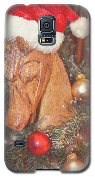 Pony Sparkle Galaxy S5 Case