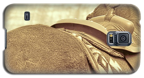 Pony Up Galaxy S5 Case