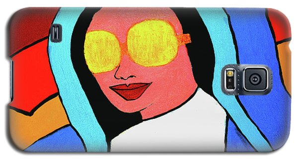 Pop Virgin Galaxy S5 Case