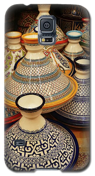 Porcelain Tagine Cookers  Galaxy S5 Case