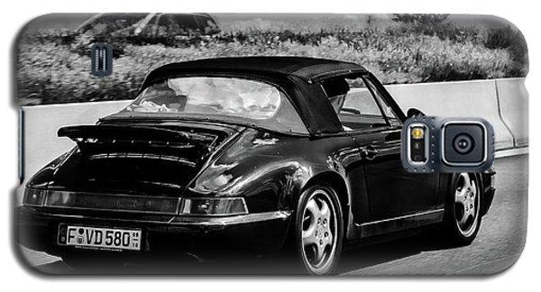 Porsche 911 Galaxy S5 Case