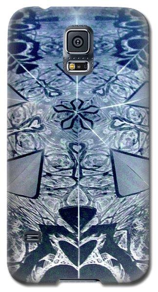 Portal Galaxy S5 Case