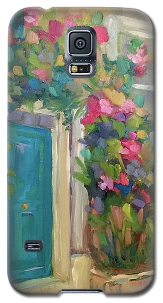 Porte Della Toscana Galaxy S5 Case
