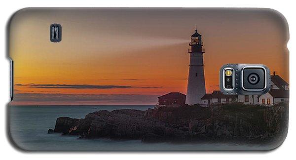 Portland Headlight Galaxy S5 Case