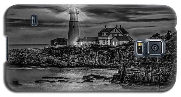 Portland Lighthouse 7363 Galaxy S5 Case