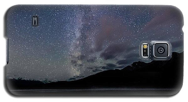 Power Of The Pyramid Galaxy S5 Case