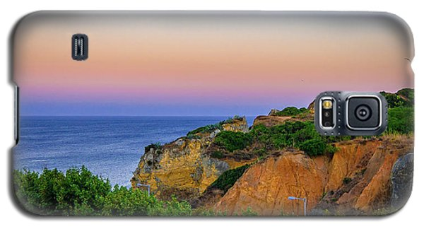 Praia Dona Ana II Galaxy S5 Case