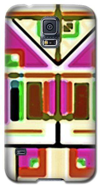 Pretentious Galaxy S5 Case