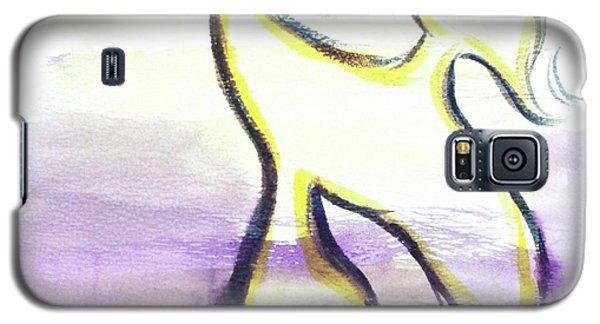 Pretty Aleph A15 Galaxy S5 Case