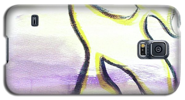 Pretty Aleph A15 Galaxy S5 Case
