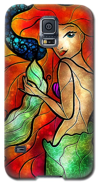 Princess Of The Seas Galaxy S5 Case