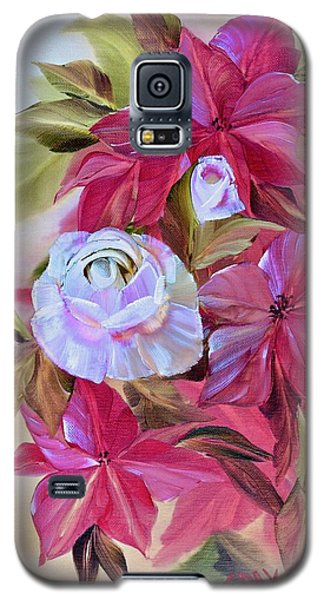Promise Of Hope Galaxy S5 Case
