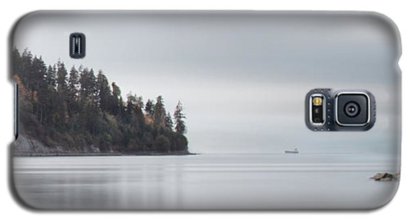Brockton Point, Vancouver Bc Galaxy S5 Case