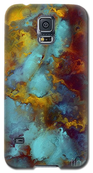 Proverbs 12 25. A Good Word Galaxy S5 Case