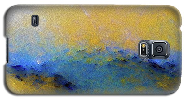 Psalm 100 4. With Thanksgiving Galaxy S5 Case