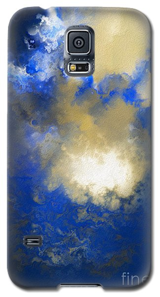 Psalm 23 4. You Comfort Me Galaxy S5 Case