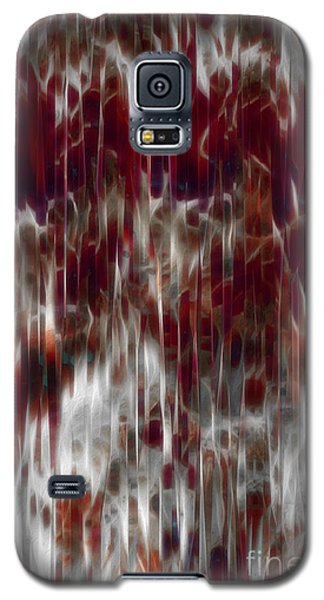 Psalm 34 18. A Contrite Spirit Galaxy S5 Case