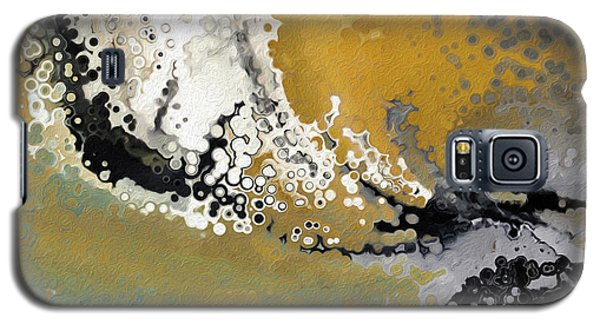 Psalm 51 1-2. A Cry For Mercy Galaxy S5 Case