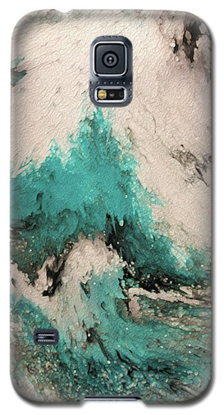 Psalm 59 16. I Will Sing Of Your Power Galaxy S5 Case