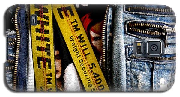 Punk Jacket /  Galaxy S5 Case