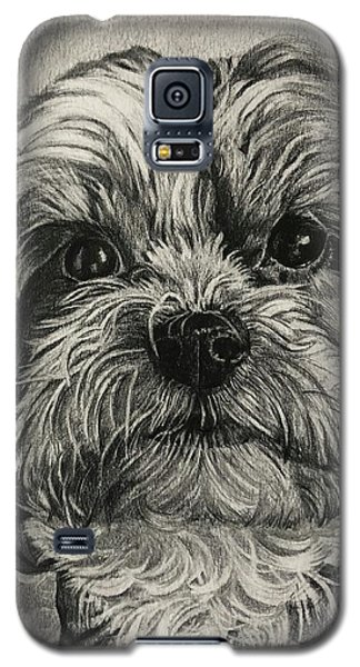 Puppers Galaxy S5 Case