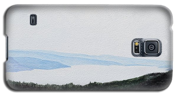 Quabbin Looking North Galaxy S5 Case